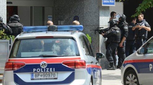 Landstraße: 21-Jähriger schießt mehrmals Richtung Kindergarten