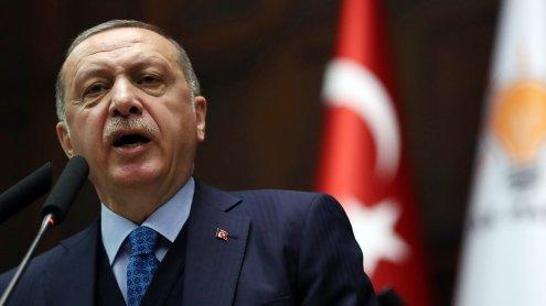 Erdogan kündigte Wahlkampf im Ausland an: Veranstaltung in Ö?