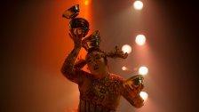 Cirque du Soleil kommt Anfang 2019 nach Wien