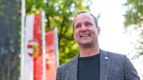 Einzug in den Salzburger Landtag: Weiterer Erfolg für die NEOS