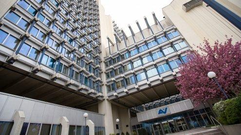 AUVA hat Zehnjahresvertrag mit dem Wiener AKH abgeschlossen
