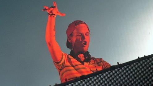 28-jähriger Star-DJ Avicii ist tot
