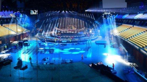 FAQ zum ESC: Wissenswertes zum größten Musik-Event in Europa