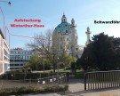 Beton statt Grün: Demo in der Wiener Innenstadt