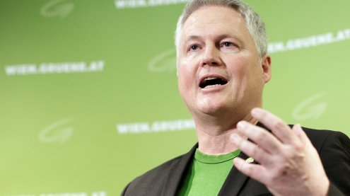 Wiener Grünen-Klubchef sorgt sich um Zusammenarbeit mit SPÖ