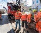Gleisbauarbeiten: Ausgiebige Sperren am Wiener Ring