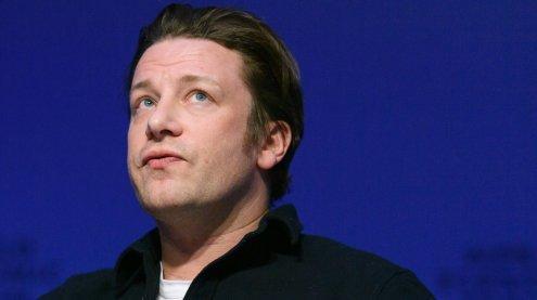 "Jamie Oliver besuchte ""Jamie's Italian"" am Wiener Stubentor"