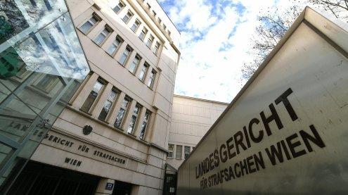 Kopfschuss in Wien-Brigittenau: Prozess wird heute fortgesetzt