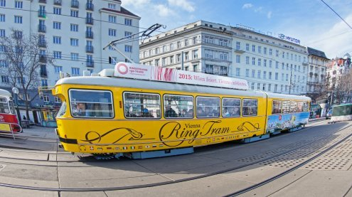 Vienna City Marathon 2018: Alle Einschränkungen bei den Öffis