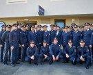 Neue Polizeiinspektion in Wien-Donaustadt eröffnet