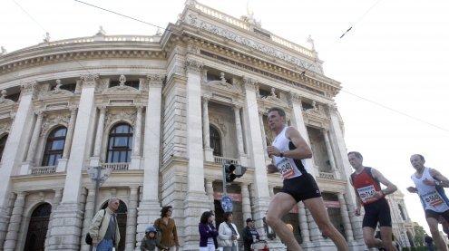 Vienna City Marathon 2018: So wird das Wetter am Wochenende