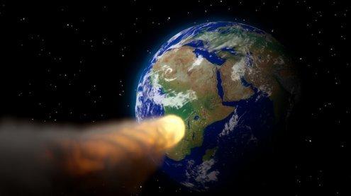 Weltuntergang am 23. April? Planet X soll auf die Erde stürzen