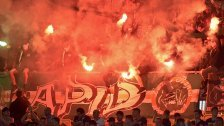 Austria-Fan attackierte Fotografin: Hausverbot