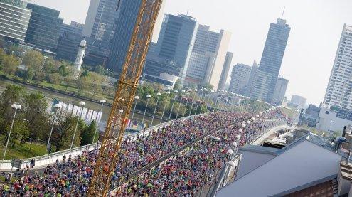 Wiener Polizei zieht Bilanz über friedlichen Vienna City Marathon