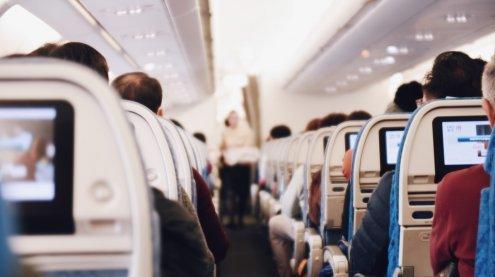 Ab in den Urlaub: Tipps für einen angenehmen Langstreckenflug