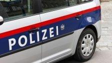 Fliegerbombe in Wien entschärft: Absperrungen