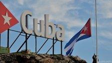 Kuba: Flugschreibernach Absturz entdeckt