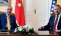 """Erdogan bittet um """"Rekordzahl an Stimmen"""""""