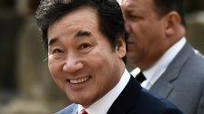 Südkorea bekräftigt Position zu Nordkorea