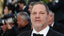 Verhaftung von Harvey Weinstein steht bevor