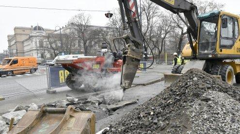 Fronleichnam: Brünner Straße in Wien gesperrt - Verzögerungen