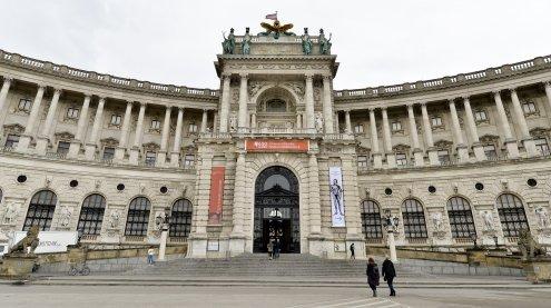 """Haus der Geschichte Österreich: """"Mietvertrag kommt zustande"""""""