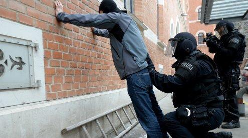 Polizei zerschlägt Suchtgiftring: 24 Festnahmen in Wien und NÖ