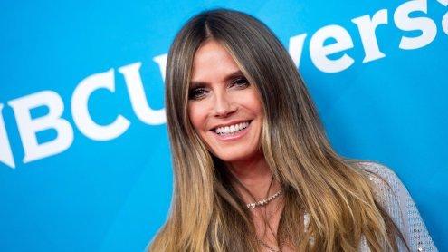 Toni ist Germany's Next Topmodel