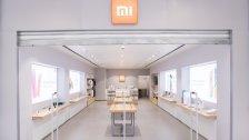 Flash-Sale im neuen Xiaomi-Store in der SCS
