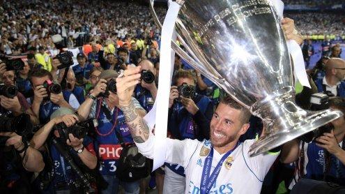 Real Madrid siegt nach fatalen Fehlern von Karius im CL-Finale