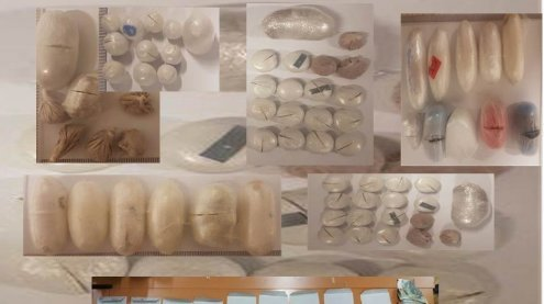 Drogenring in Wien gesprengt: Heroin an Jugendliche verkauft
