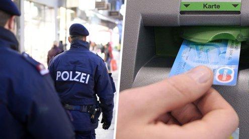 88-Jähriger nach Geldbehebung in Wien-Donaustadt attackiert