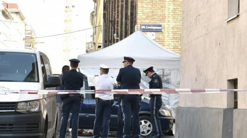 Nach Messerattacke in Favoriten: U-Haft über 67-Jährigen verhängt