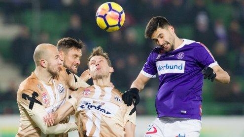 Austria-Wien-Profi in türkische Nationalmannschaft einberufen