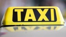 Taxifahren in Wien relativ gesehen am günstigsten