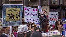 Illegale Migranten: Trump will sofortige Ausweisung