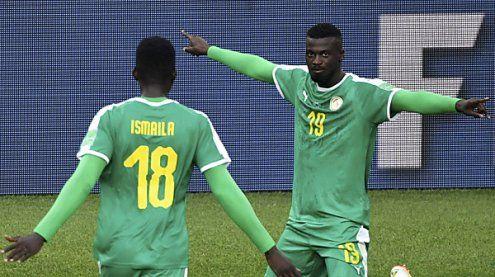 Senegal-Traumstart dank zweier kurioser Tore und 2:1 über Polen