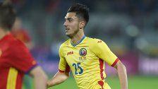 Rapid verpflichtete Rumänen Andrei Ivan