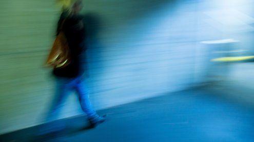 Polizist in Wien verletzt: Sexuelle Belästigung einer Studentin
