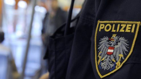 42-jähriger Verdächtiger wegen Diebstahl in Wien festgenommen