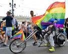 Regenbogenparade 2018: Veranstalter erwartet 200.000 Teilnehmer in Wien