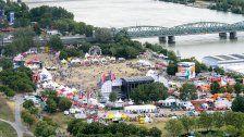 Donauinselfest 2018 verzeichnet vollen Erfolg