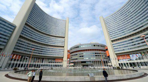BND-Überwachung in Österreich: UNO-City Wien verlangt Respekt