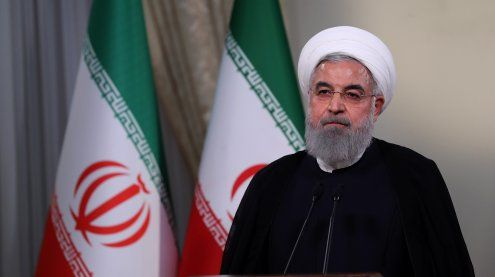 Iranischer Präsident kommt nach Wien - Atomdeal im Vordergrund