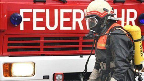 Wohnungsbrand in Wien-Penzing forderte wohl ein Todesopfer