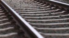 29-Jährige von Zug erfasst und getötet