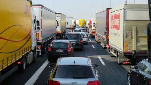Brigittenauer Brücke: Abfahrt Richtung Stockerau wird gesperrt