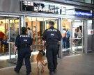 Per Haftbefehl gesuchter Einbrecher am Wiener Praterstern gefasst