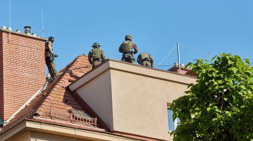 Motiv des Ziegelwerfers in Wien-Hernals: 'Hatte Angst vor Polizei'