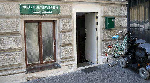 Nicht nur in Wien: 'Geschlossene' Moscheen sind weiterhin geöffnet